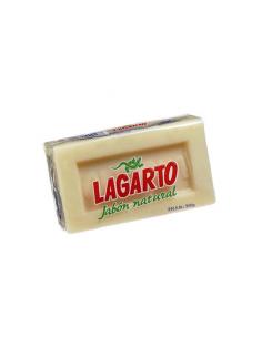 SABO NATURAL PASTILLA LAGARTO 250GR