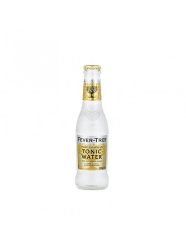 TONICA FEVER-TREE AMPOLLA 20CL