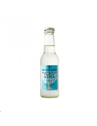 TONICA FEVER-TREE GINGER ALE 20CL